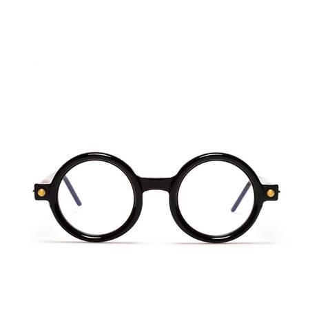KUBORAUM P1 BS HA Men Sunglasses - Black