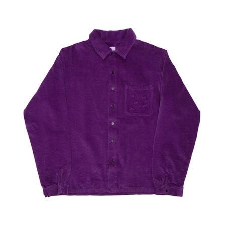 ERL Shirt - purple