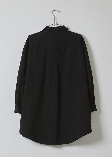 Atelier Delphine Oversized Overlay - Black