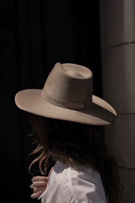 Janessa Leone Skyler - Wheat
