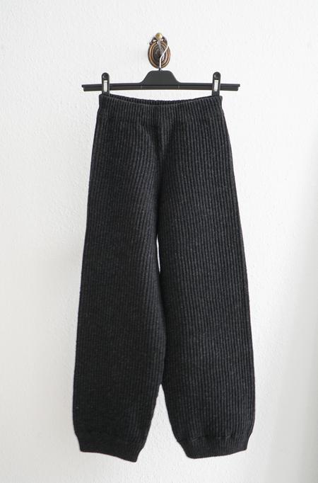 Baserange Tauro Pants - BLACK