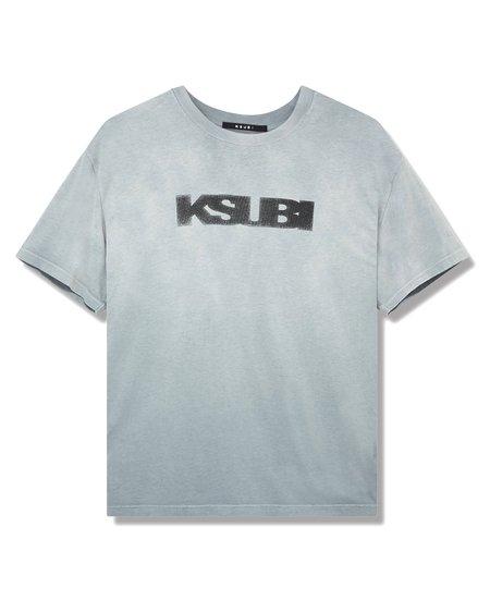 Ksubi Sign of the Times Biggie SS Tee