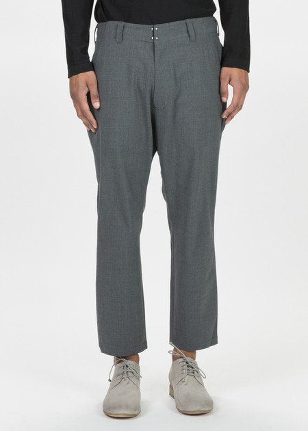 Sage de Cret Drop Crotch Dress Pant