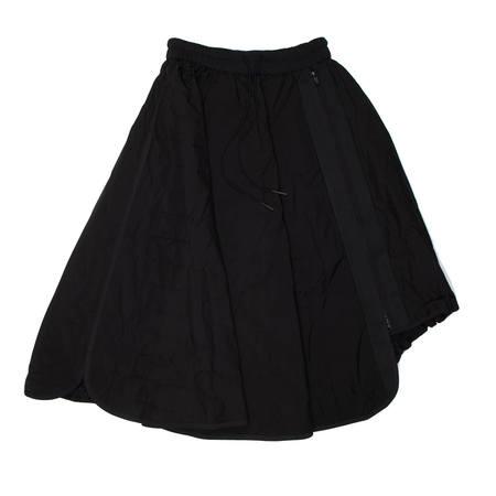 Y-3 Ch2 Cloud Skirt - Black