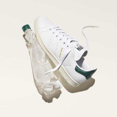 adidas Stan Smith Men FX5522 SNEAKERS - White/Green