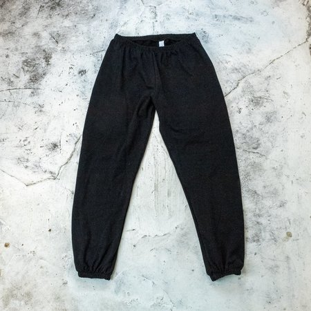 little high, little low LHLL classic sweatpants - black