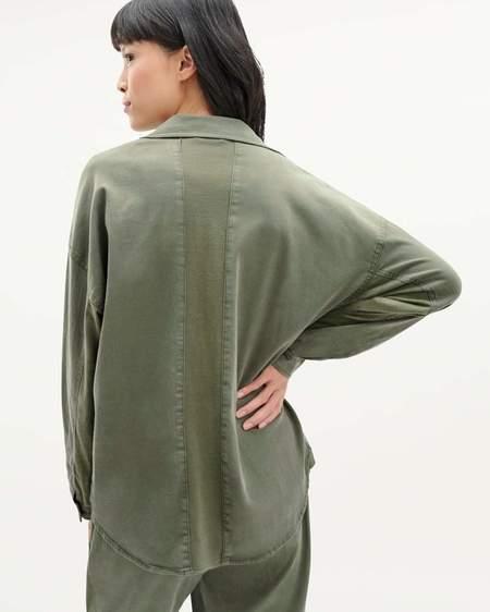 Splendid Jessie Denim Shirt