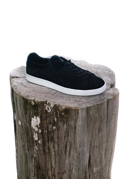 Puma States x Stampd - Black/White
