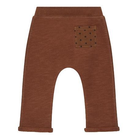 Kids Bonton Baby Tiyog Pants - Cinnamon Roll Brown