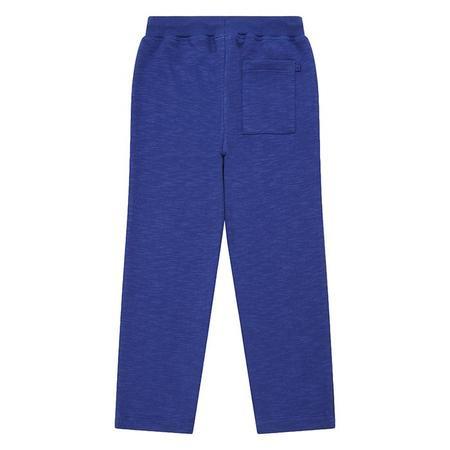 Kids Bonton Child Tiyog Pants - Blue Groom