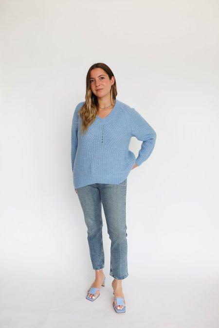 Part Two Karolina Sweater - Allure