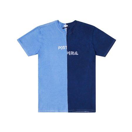 Post-Imperial IKEJA TEE - blue