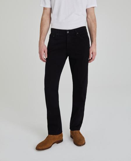 AG Jeans The Graduate denim - Super Black