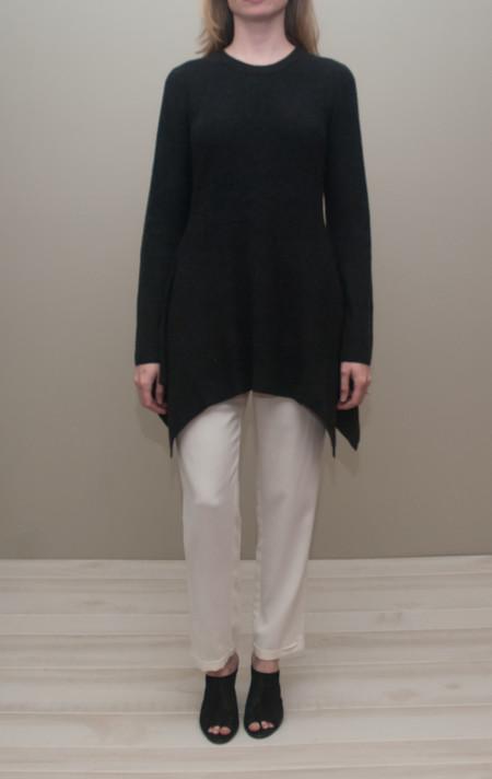 Pol Clothing ruby knit swing