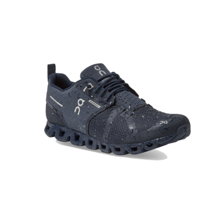 On Shoes Cloud Waterproof Men 19.99189 SNEAKERS - Navy