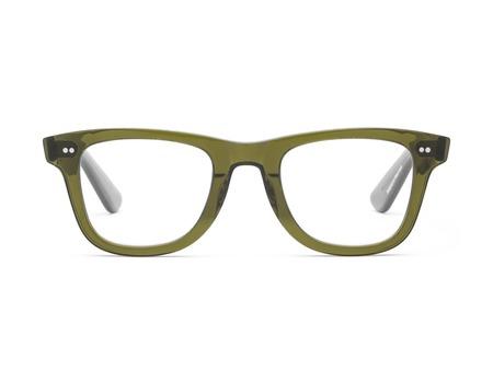 UNISEX Caddis Porgy Backstage eyewear - Heritage Green