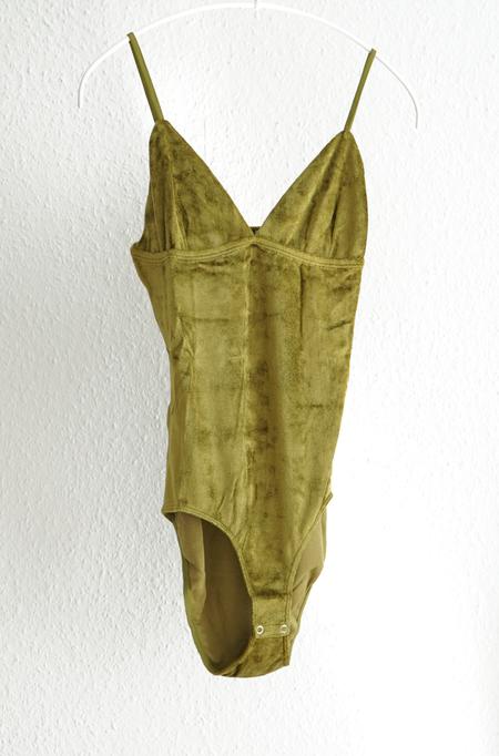 Baserange Missssippi Body - Galti Green