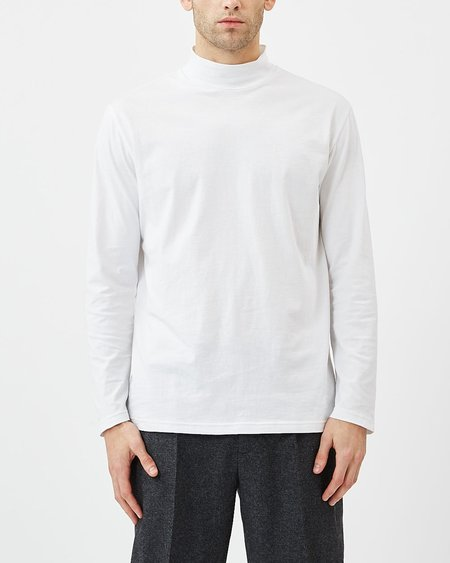 Minimum Kyle 9127 LS T-Shirt - White
