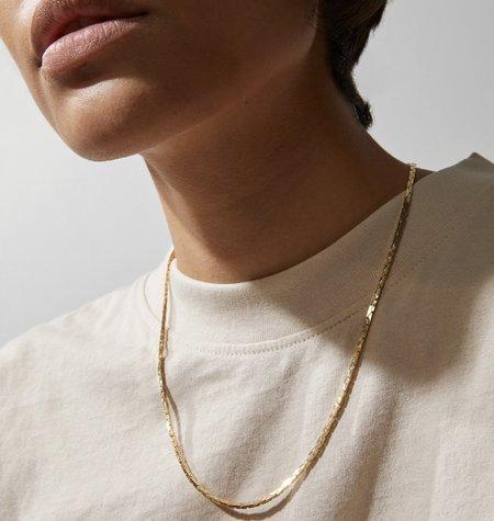 Jenny Bird Rae Chain - Gold