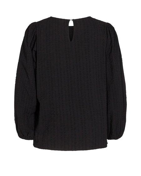 Minimum Blusa Lyana LS - Black
