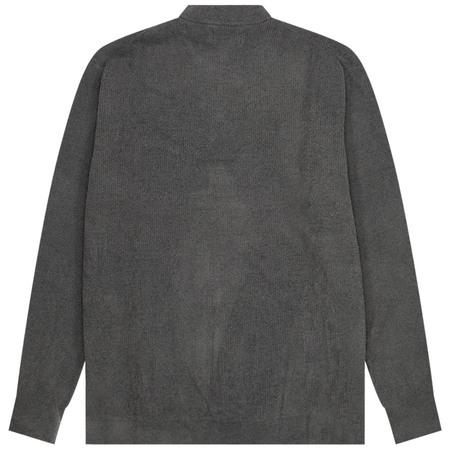 NN07 Danny Sweater - Concrete