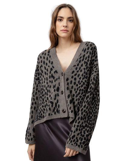 Rails Reese sweater - Dalmatian