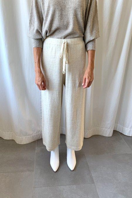 Lauren Manoogian Facil Pants - cream