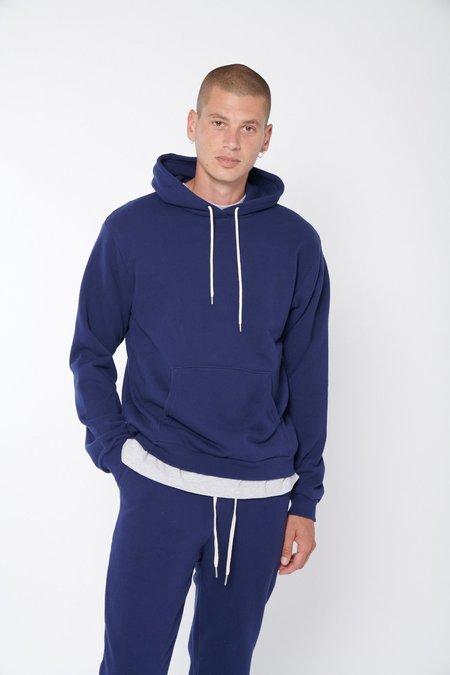 John Elliott Beach Hoodie sweater - COVE