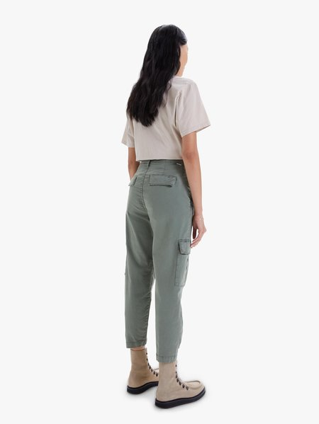 Mother Denim Catch All Cargo Ankle Pant - CYP