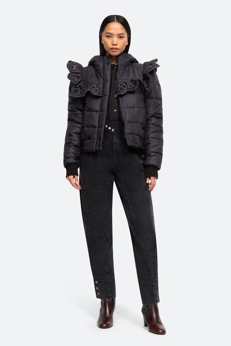 Sea NY Wren Jacket - black