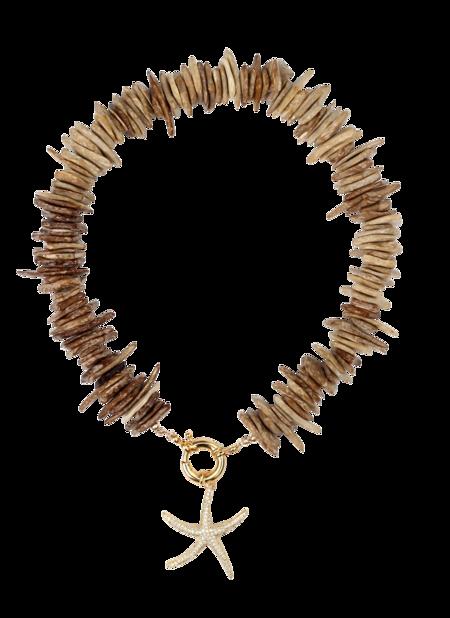 Serendipitous Project Lagos Necklace
