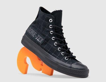 Converse Cold Fusion Chuck 70 GTX Hi sneakers - black