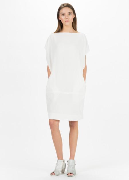 SCHAI Uovo Dress