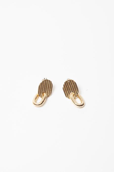LINDSEY LEWIS Milo Earrings