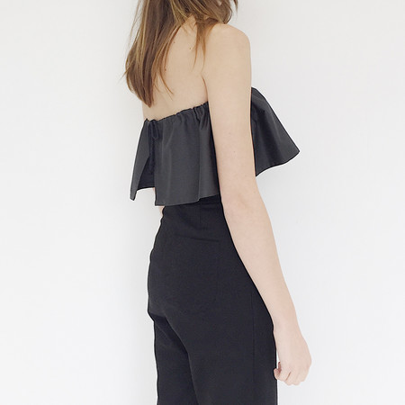 Desiree Klein Theiss Top - Black