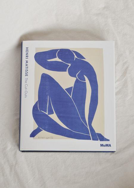 Henri Matisse The Cut-Outs