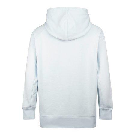Adidas Y-3 M Classic Chest Logo Hood - Ice