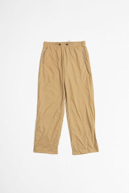 Dries Van Noten Ponnell pants - beige