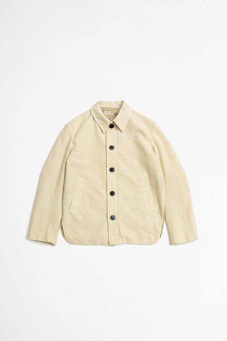 Dries Van Noten Velston jacket - ecru