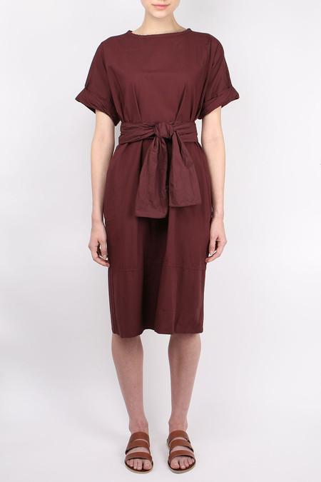 Pomandere Poplin Dress