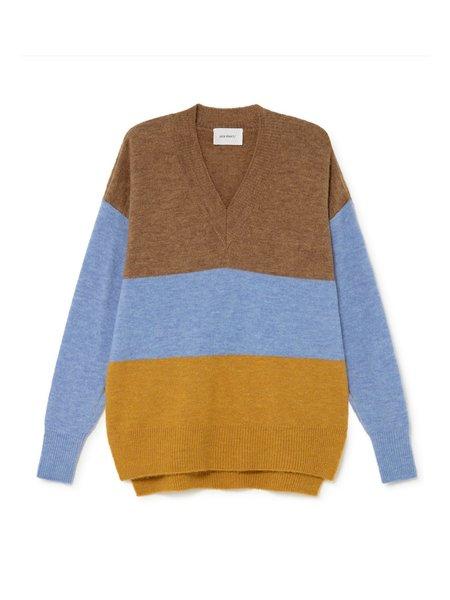sita murt Tricolor Sweater