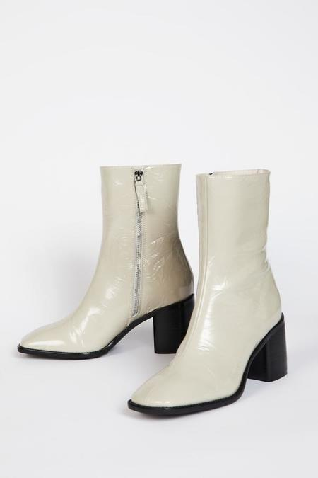 """""""INTENTIONALLY __________."""" Contour Boots"""