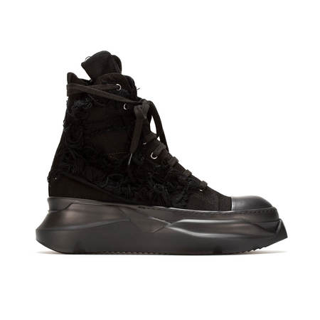 RICK OWENS DRKSHDW Abstract sneakers
