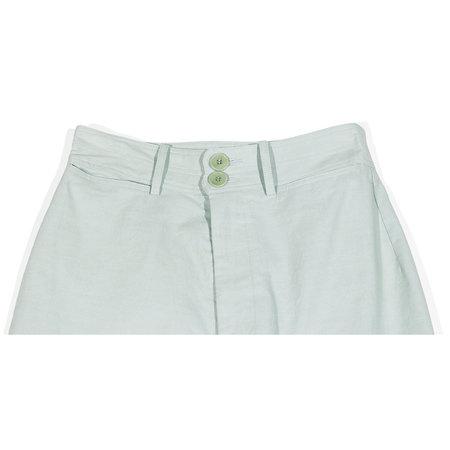 Apiece Apart Merida Pant - Mint