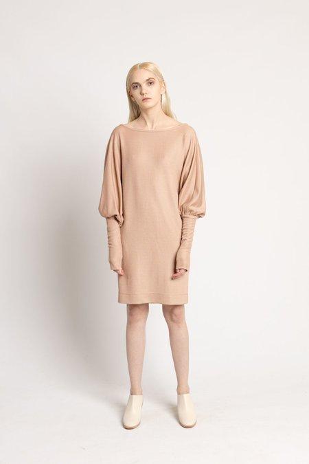 Rachel Comey Blush Sisters Dress
