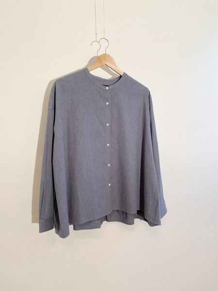 Nicholson & Nicholson Patty Shirt