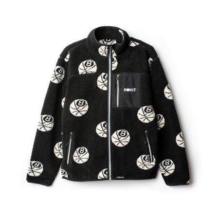 Rokit Misfit jacket - Black