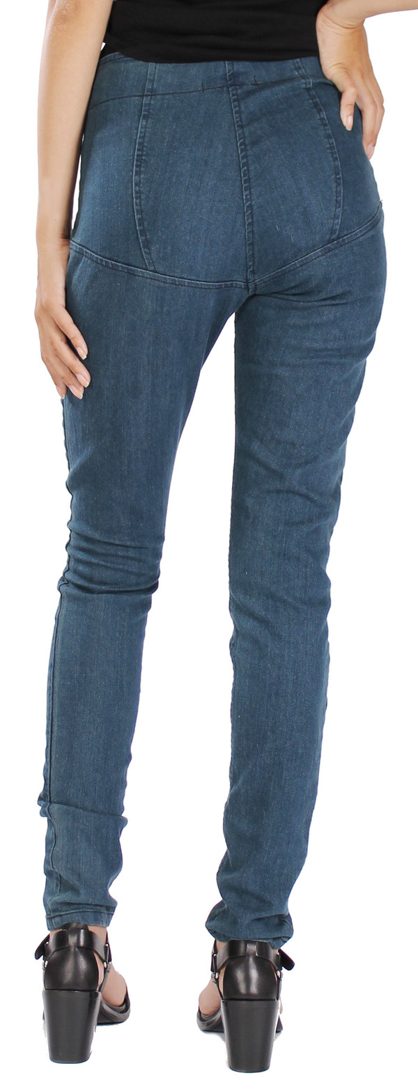 Pre-Order: Prairie Underground Denim Girdle Legging HR