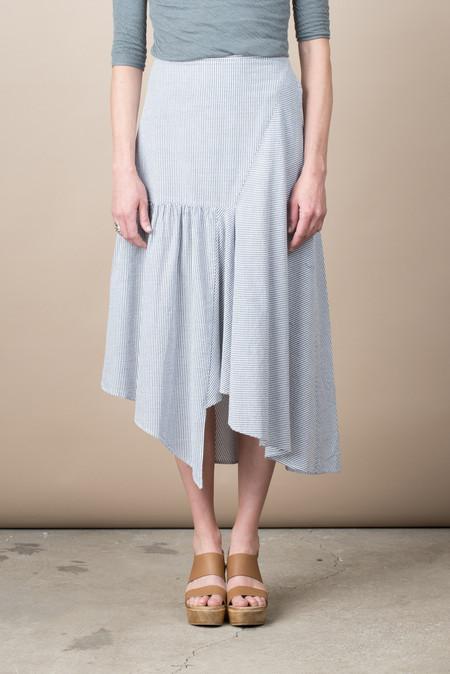 Rachel Comey Steady Skirt In Black