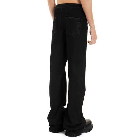 RICK OWENS DRKSHDW Bolans Bootcut Pants - Black